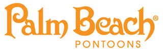 Palm Beach Pontoon Logo